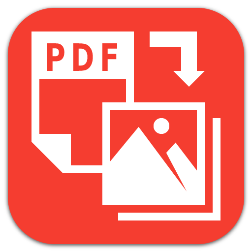 PDF to JPG - PDF to Image converter for Mac, iPhone, iPad and iPod