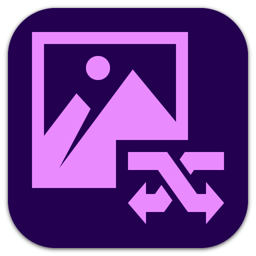 PhotoConvert icon