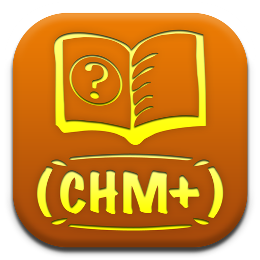 Read CHM+ icon