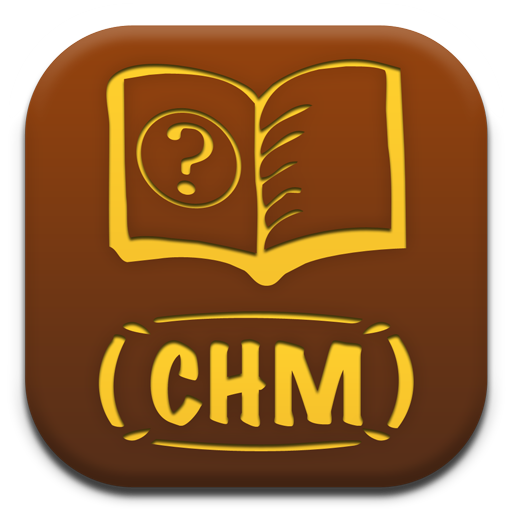 Read CHM - A simple and intuitive CHM file reader for Mac