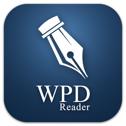 WPD Reader icon