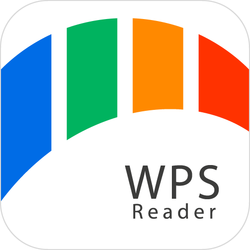 WPS Reader iOS icon