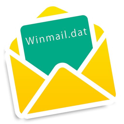 Winmail Reader icon