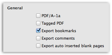 PDFtor-W - Better control over content in PDF