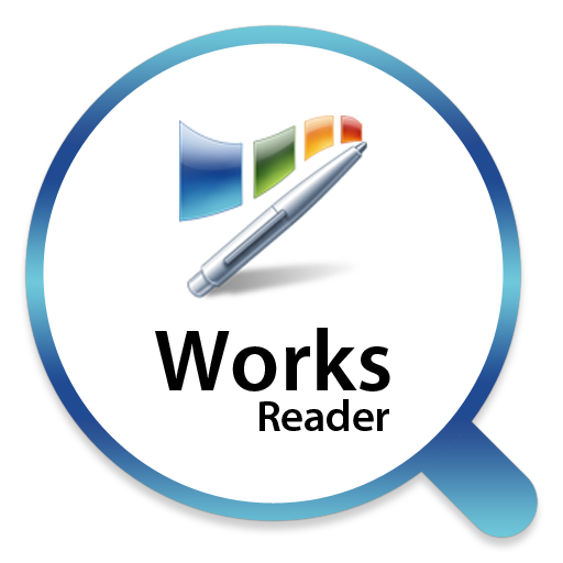 Works Reader icon
