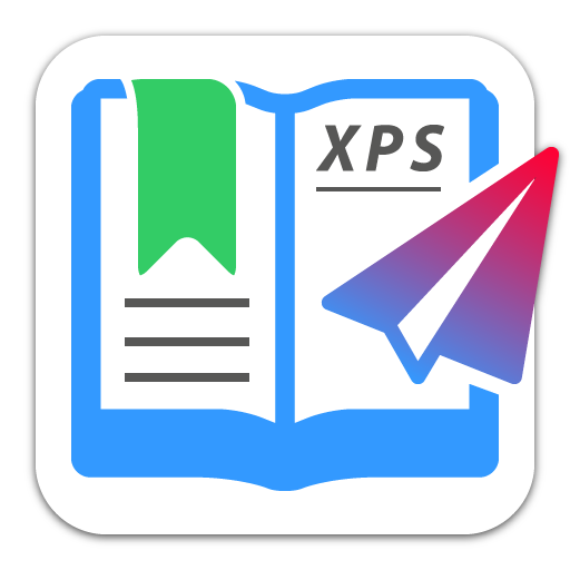 XPSView icon