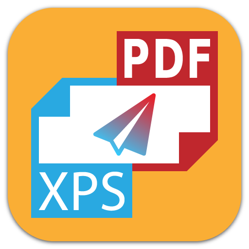 oxps convert pdf